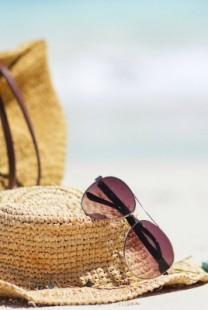 Medeni mesec: Ovo se mora naći u vašoj putnoj torbi!