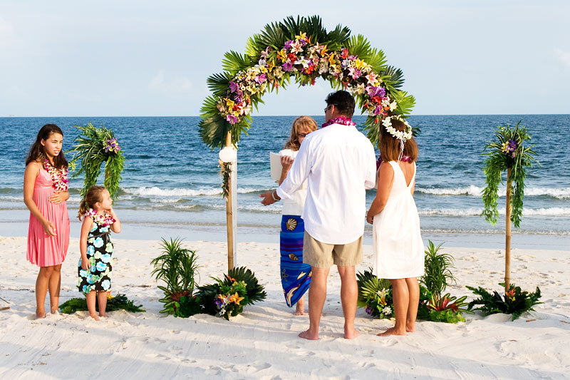 beach wedding pix one Horoskop i mlade: Kakve venčanice biraju predstavnice različitih horoskopa?