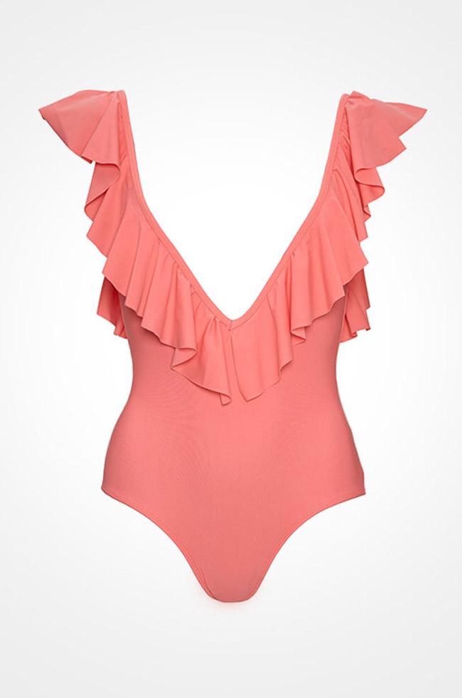beachwear asos 01 detail Medeni mesec: Šta obući za plažu