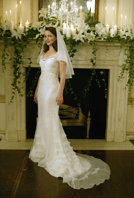 best tv wedding dresses charlotte new sex and the city Haljine za venčanja: Najlepše venčanice sa malih ekrana