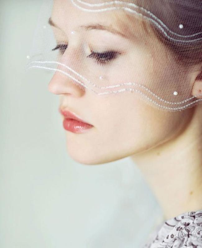 bridal makeup 2977124a Idealna venčanica: Saveti kako da odabereš savršenu venčanicu