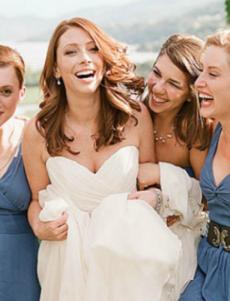 Zanimljivo: Kako izgleda izbor venčanice u brojkama?