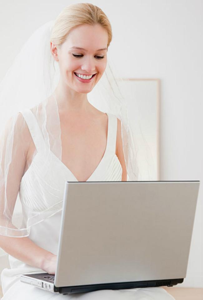 cool facts about wedding dresses brides magazines pinterest Zanimljivo: Kako izgleda izbor venčanice u brojkama?