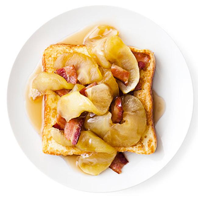 francuski tost2 Ukusan obrok: Francuski tost