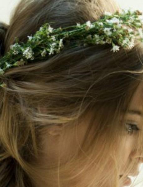 Frizure za venčanje: 10 inspiracija iz editorijala i sa modnih revija