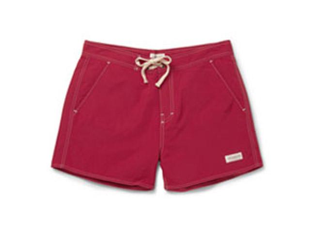 groom honeymoon red shorts2 Muška moda: Kako se obući na medenom mesecu