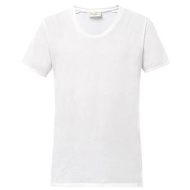 groom honeymoon white t shirt Muška moda: Kako se obući na medenom mesecu