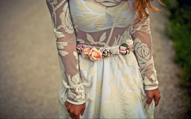 haljina2 Horoskop i mlade: Kakve venčanice biraju predstavnice različitih horoskopa?