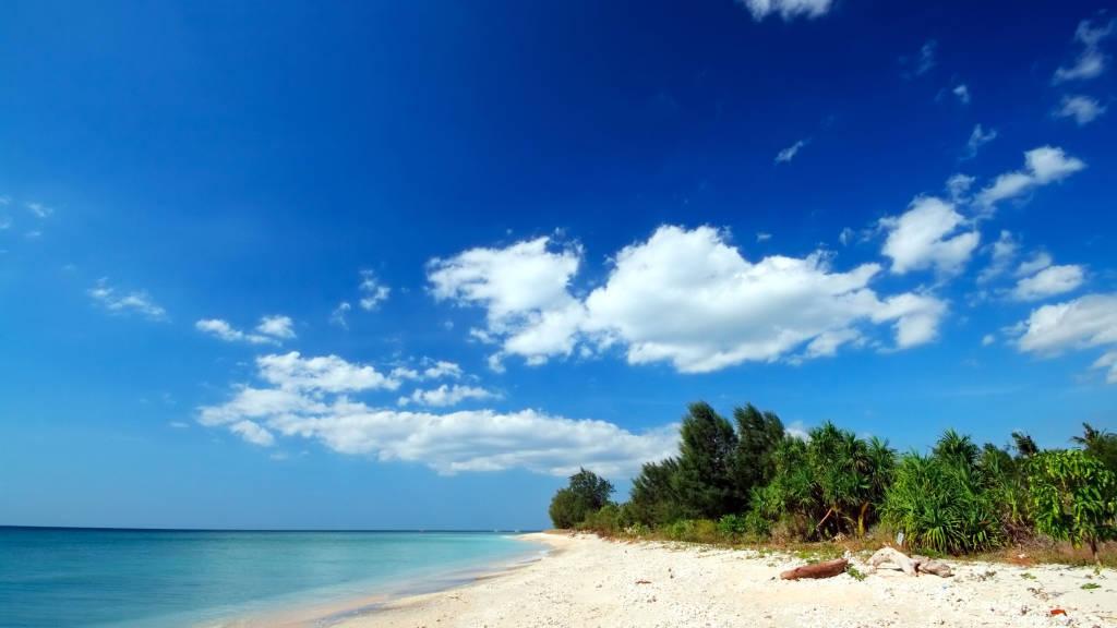 hbz best beaches lombok beach lg Odmor iz snova: Najlepše plaže na svetu