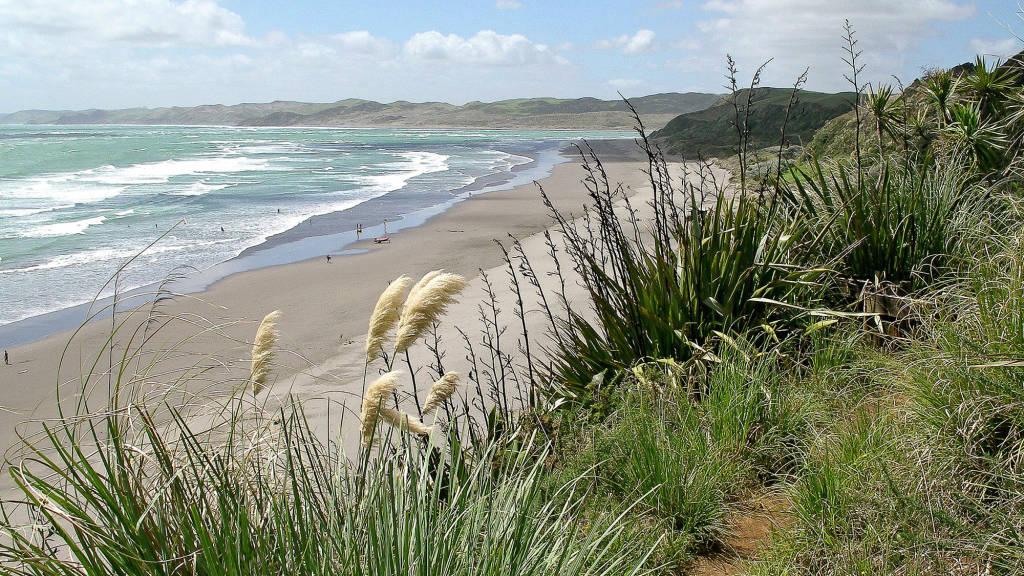 hbz best beaches new zealand lg Odmor iz snova: Najlepše plaže na svetu