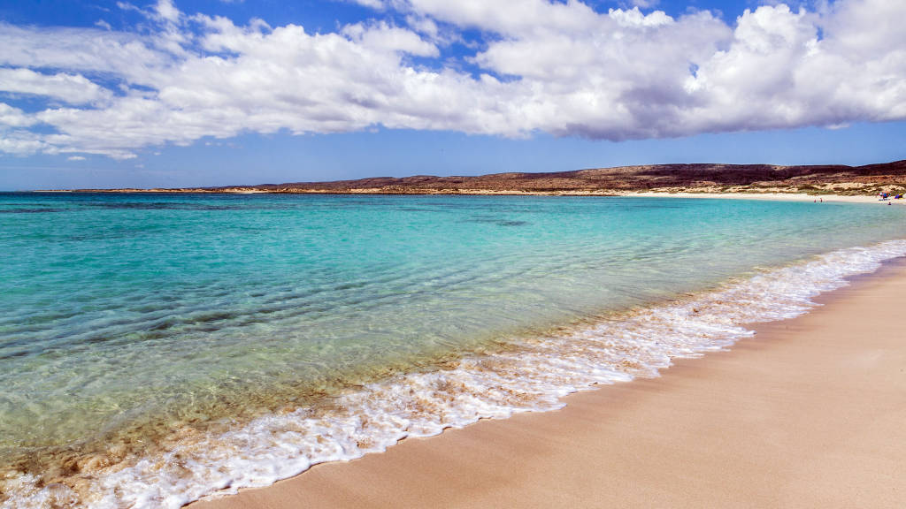 hbz best beaches turquoise bay lg Odmor iz snova: Najlepše plaže na svetu