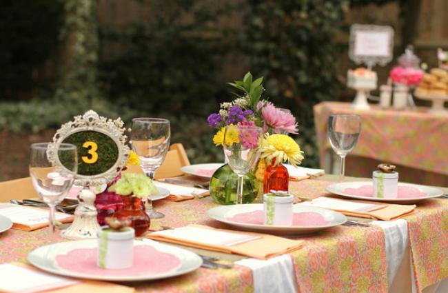 jebote Pet predloga za skromno, ali idilično venčanje u bašti