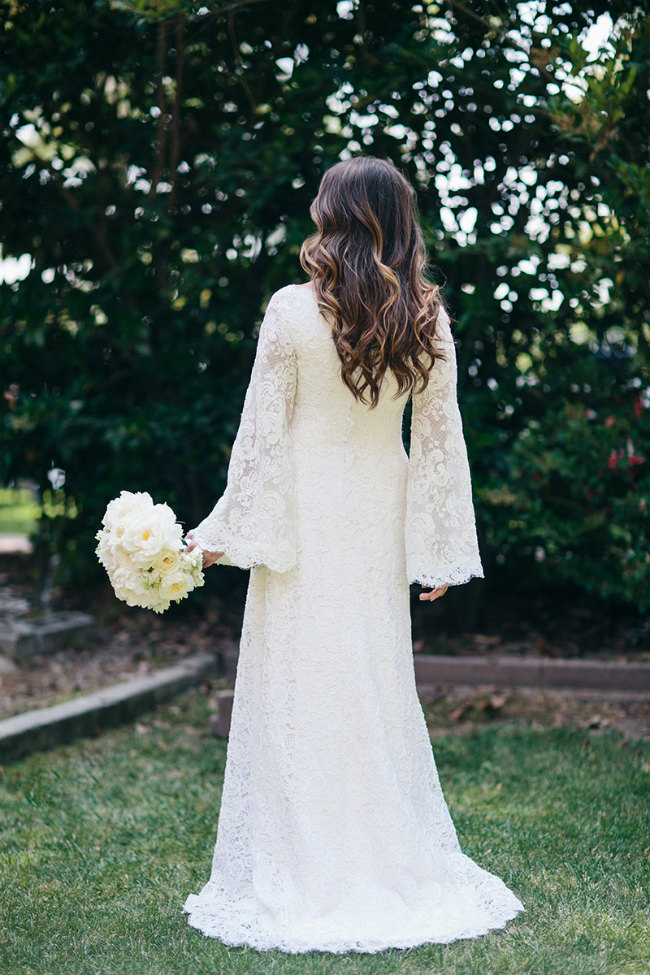 molly fishkin wedding 05 165148789170 Snovi se ostvaruju: Meri Kejt i Ešli Olsen dizajnirale venčanicu
