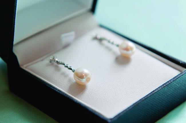 nakit za venčanje minđuše Najbolji saveti: Kako da odaberete nakit za venčanje