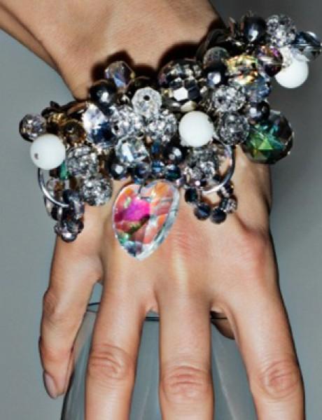 Wannabe Shop: Komadi nakita koji oduzimaju dah!