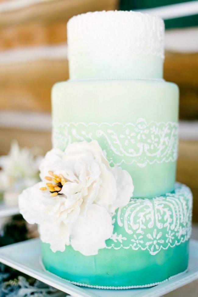 nj1xojn8 Svadbene torte: Ukusno i sa stilom