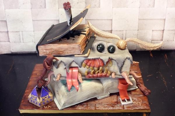 oolsgyst Venčanje iz snova: Za ljubitelje filma Hari Poter
