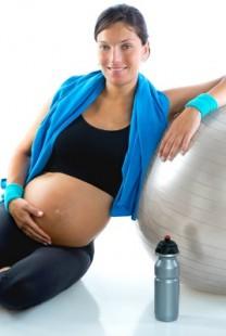 Fitnes u trudnoći: Saveti za vežbanje