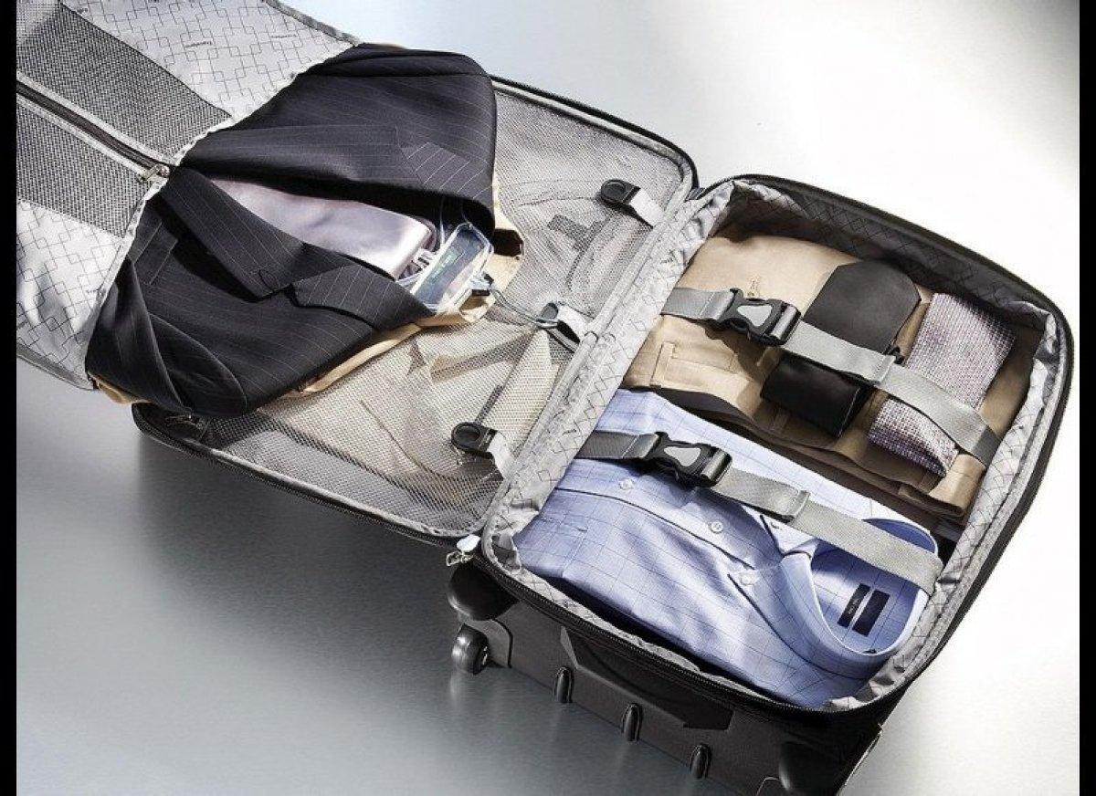 slide 358100 3973850 free Put pod noge: Saveti za pakovanje koje morate znati