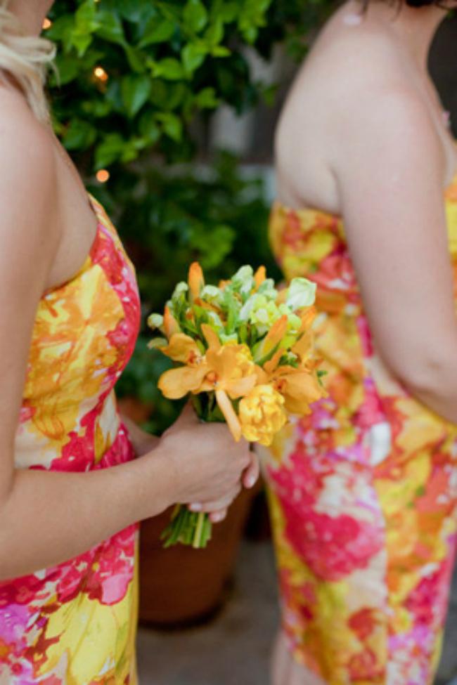 top 10 wedding decor trends citrus Cvetni aranžmani koje volimo