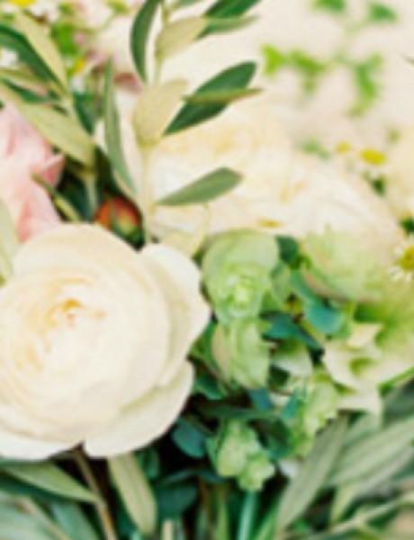 Cvetni aranžmani koje volimo