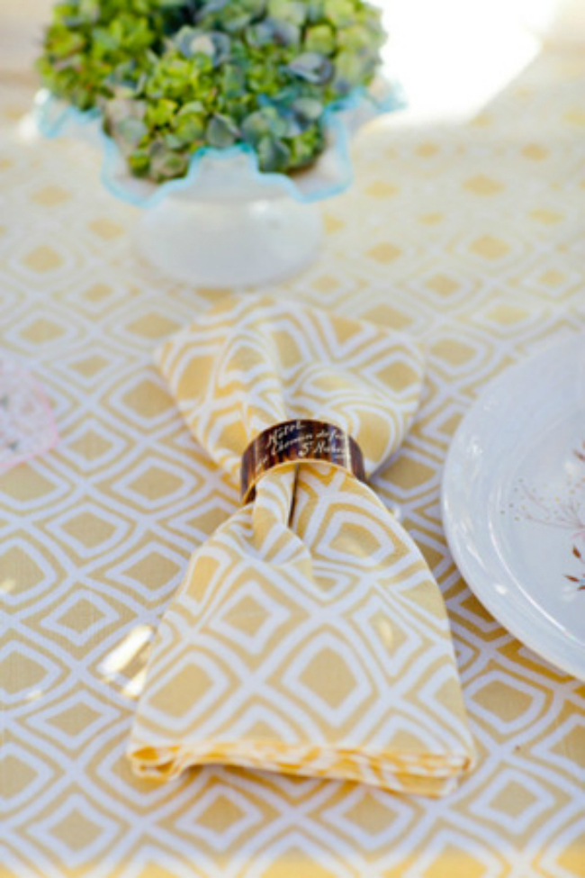top 10 wedding decor trends linens Cvetni aranžmani koje volimo