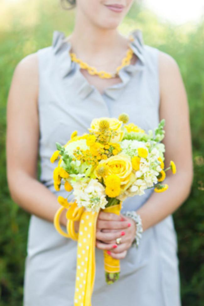 top 10 wedding decor trends pops Cvetni aranžmani koje volimo