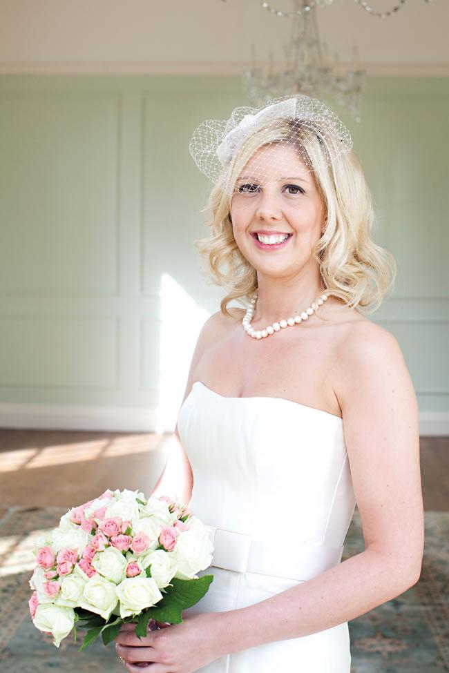 venčanje aksesoari mini veo Moderne na venčanju: Pet neverovatnih aksesoara