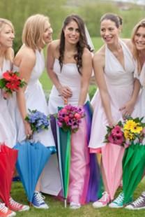 Moderne na venčanju: Pet neverovatnih aksesoara