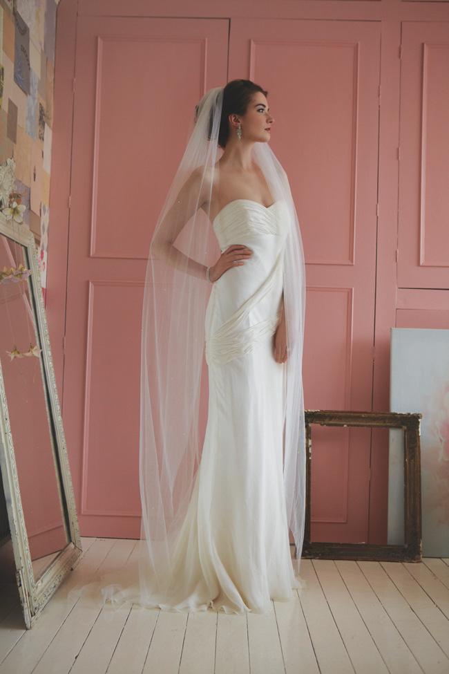 vencanica1 Lepi na venčanju: 5 načina kako da lakše odaberete aksesoare