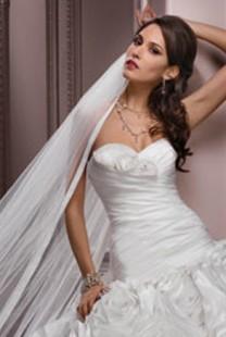Idealna venčanica: Saveti kako da odabereš savršenu venčanicu