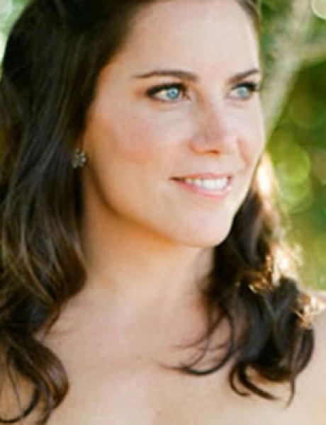 Frizure za venčanje: Za dame sa ravnom kosom