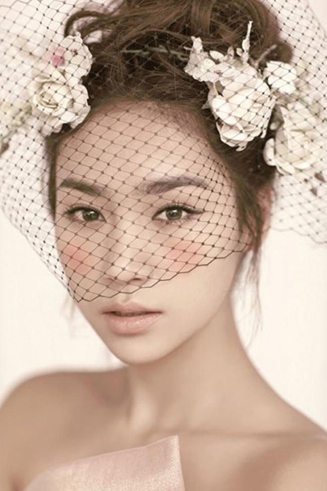 wedding makeup 11 Šminka za venčanje: 10 najboljih ideja sa Pinteresta