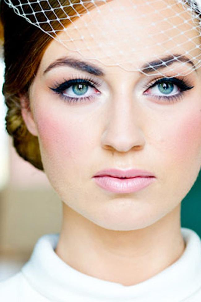 wedding makeup 15 Šminka za venčanje: 10 najboljih ideja sa Pinteresta