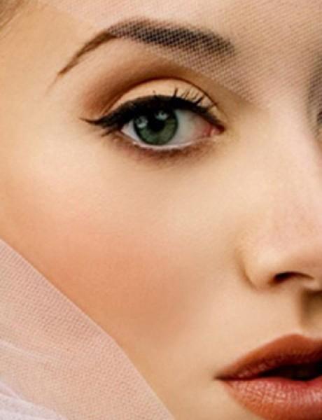 Šminka za venčanje: 10 najboljih ideja sa Pinteresta