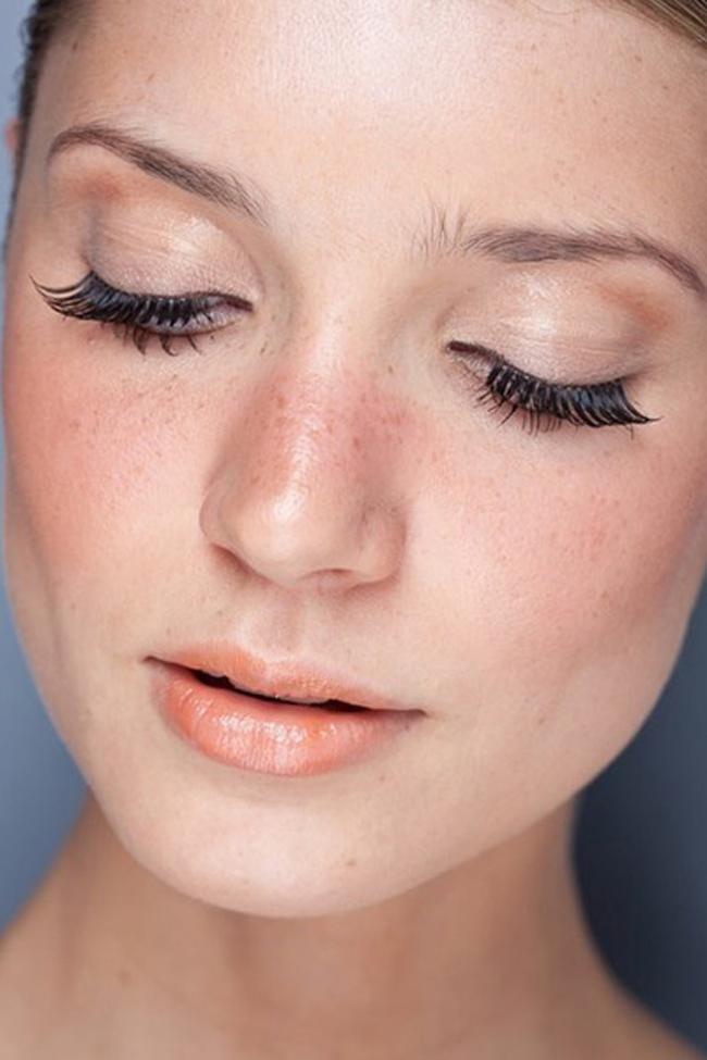 wedding makeup 6 Šminka za venčanje: 10 najboljih ideja sa Pinteresta