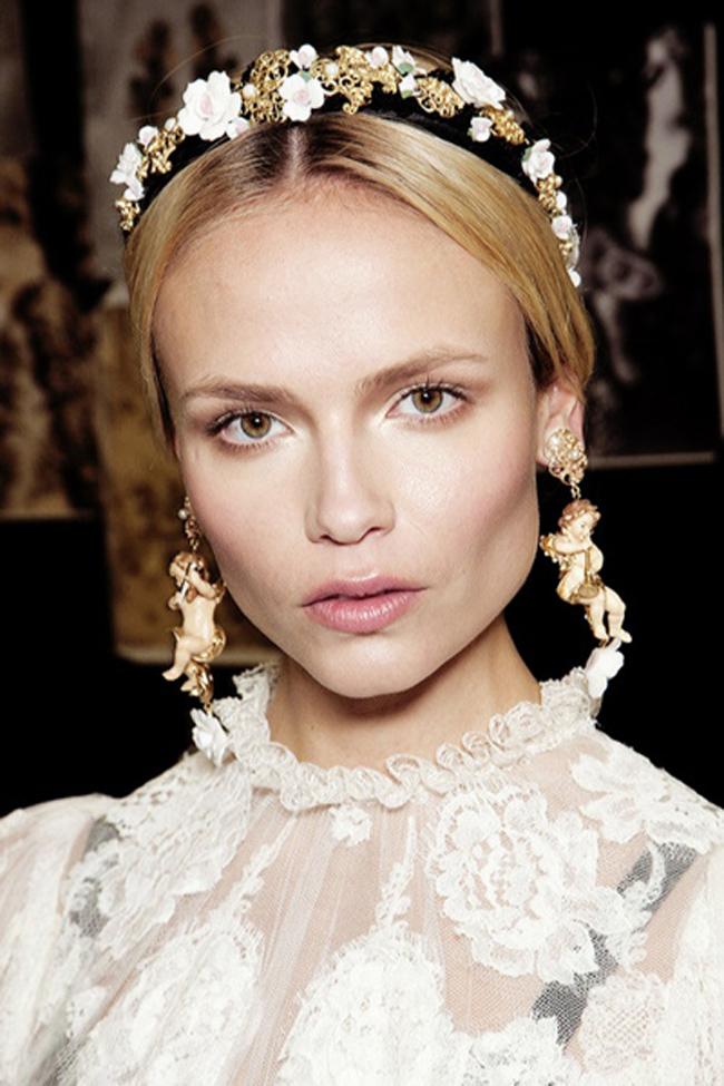 wedding makeup 7 Šminka za venčanje: 10 najboljih ideja sa Pinteresta