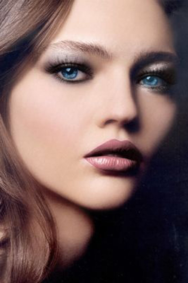 wedding makeup 8 Šminka za venčanje: 10 najboljih ideja sa Pinteresta
