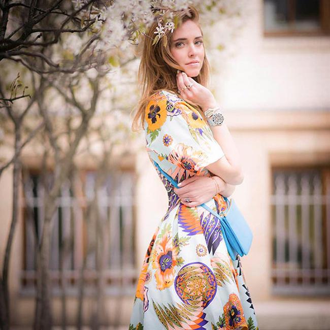 what to wear to Berlin fashionisers Medeni mesec: Pet gradova, pet stilova