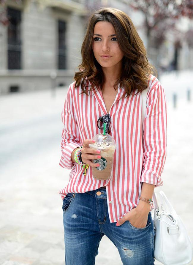 what to wear to Madrid fashionisers Medeni mesec: Pet gradova, pet stilova