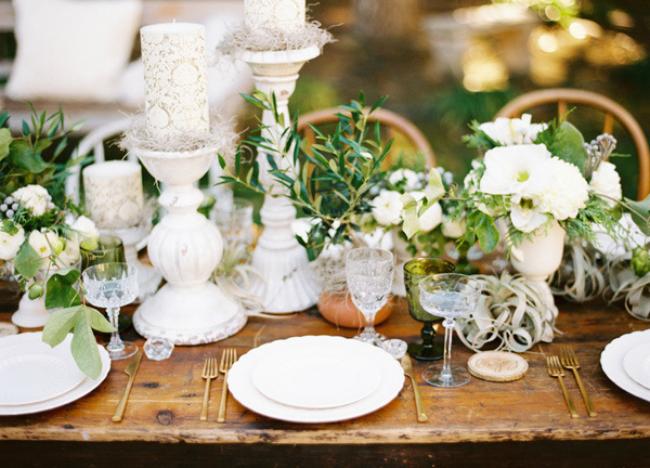 wintersetting 020600x1 Pet saveta za organizovanje idealnog venčanja