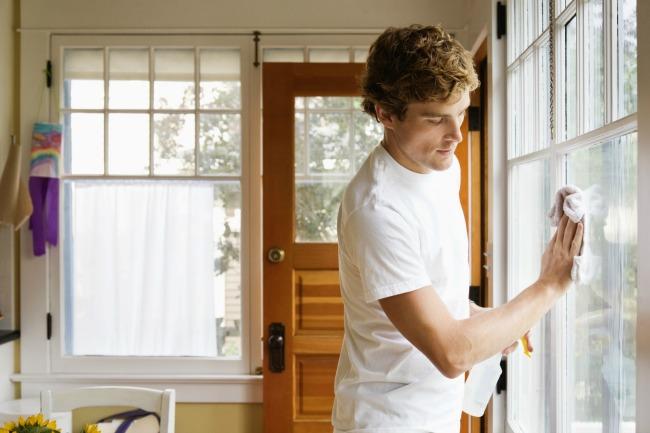 Čišćenje kuće 2 Vreme je za čišćenje: 10 saveta da očistite vaš dom
