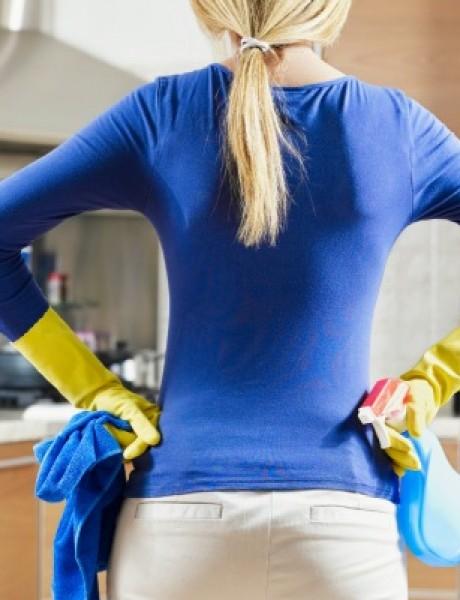 Vreme je za čišćenje: 10 saveta da očistite vaš dom