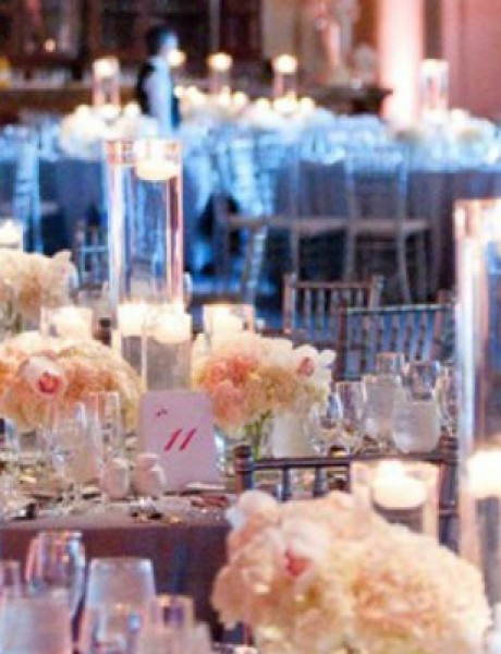 Venčanje iz snova: Moderna dekoracija za venčanje