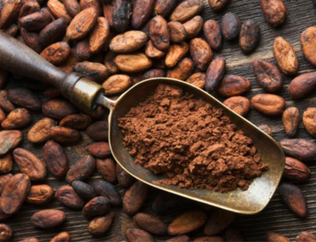4 Kakao Oslobodite se stresa: Konzumirajte zdrave namirnice
