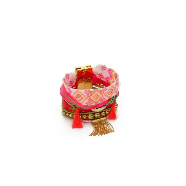 Boemski stil 10 Boemski stil: Odaberite nesvakidašnje komade nakita