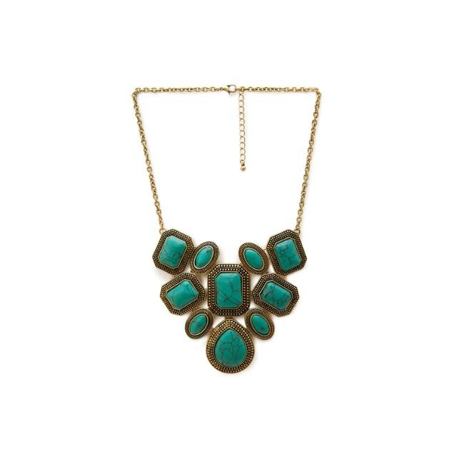 Boemski stil 2 Boemski stil: Odaberite nesvakidašnje komade nakita