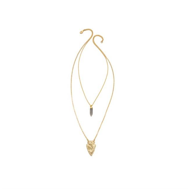 Boemski stil 5 Boemski stil: Odaberite nesvakidašnje komade nakita