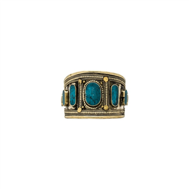 Boemski stil 8 Boemski stil: Odaberite nesvakidašnje komade nakita