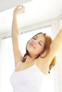 Budite fit: Kako da ubrzate metabolizam ujutru